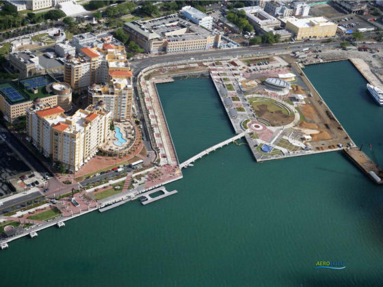 <br>Bahia Urbana, San Juan, Puerto Rico</br>