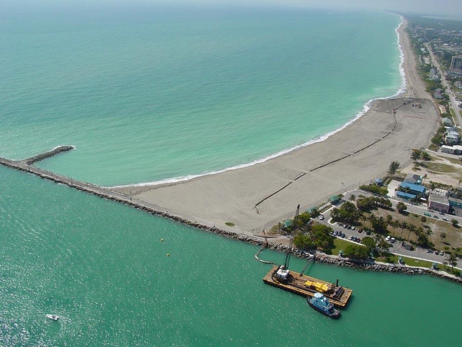 <br>Fort Pierce Coastal Engineering Services</br>